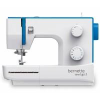 Bernette Sew&Go 3 швейная машина