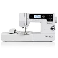 Bernette Chicago 7 швейно-вышивальная