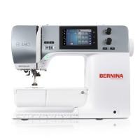 BERNINA 480  швейная машина