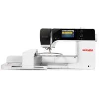 BERNINA 590 + вышивальный модуль