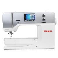 BERNINA 770 QE швейно-вышивальная машина